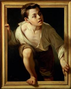 Escaping Criticism von Pere Borrell del Caso