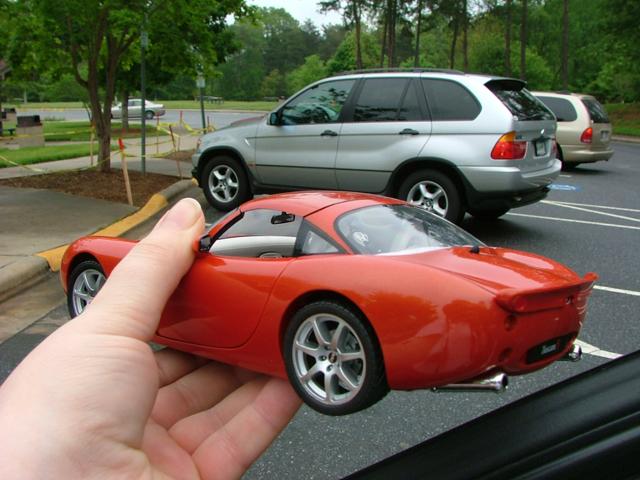 Autos/Größen