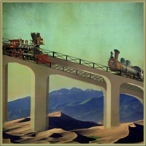 Ein feiner Zug
