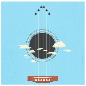 Guitar of the Sky