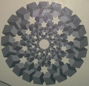 Würfelkreis
