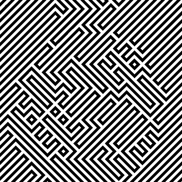 Optical Chaos 2