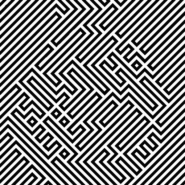 Optical Chaos 2