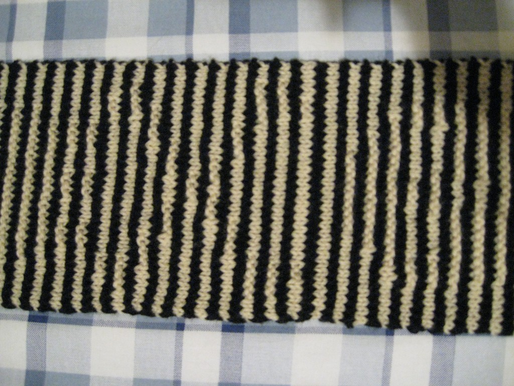 Illusion Scarf