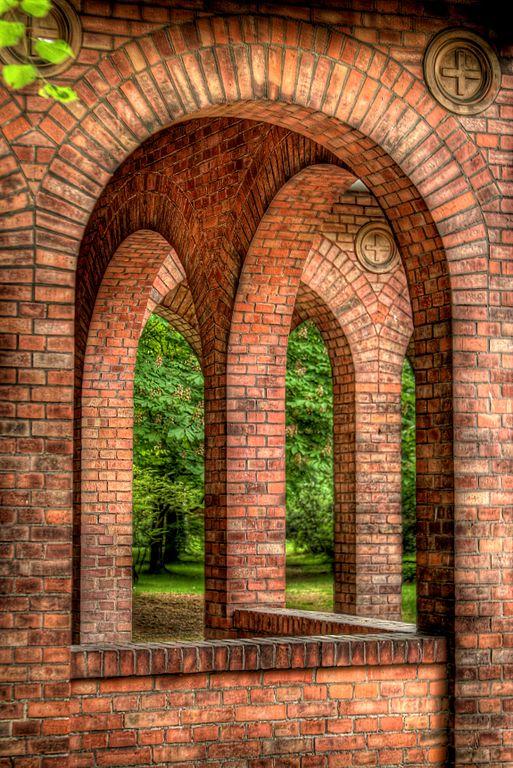 Garnisonsfriedhof Columbiadamm