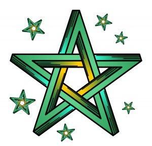 Unmöglicher Stern