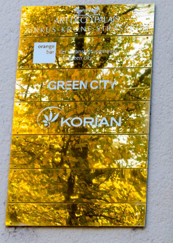 Korian-Spiegel