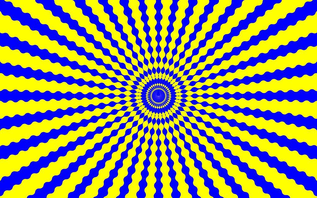 Starburst Hypnotic 3