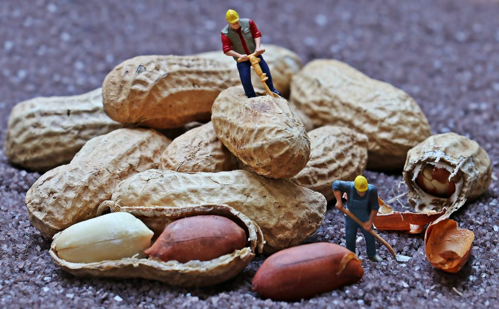 Miniatur-Figuren
