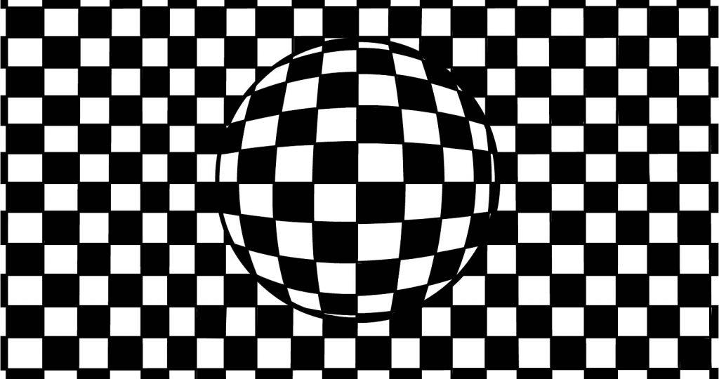 3D-Illusion