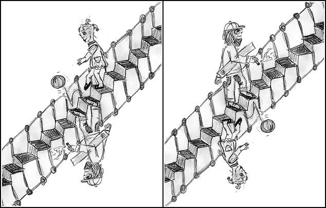 Schröder-Treppe