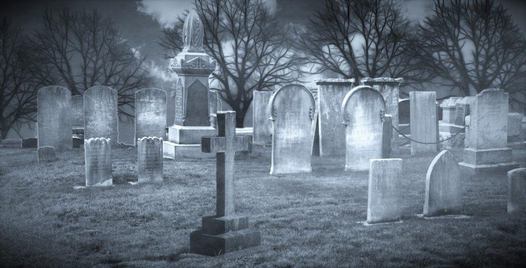 cemetery-989920