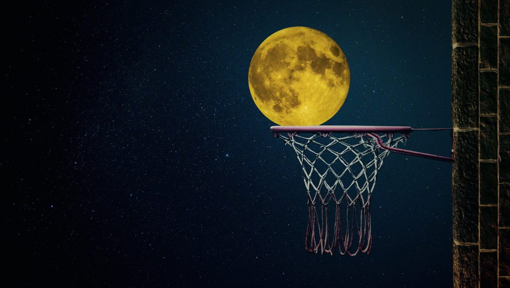 Mond Basketball