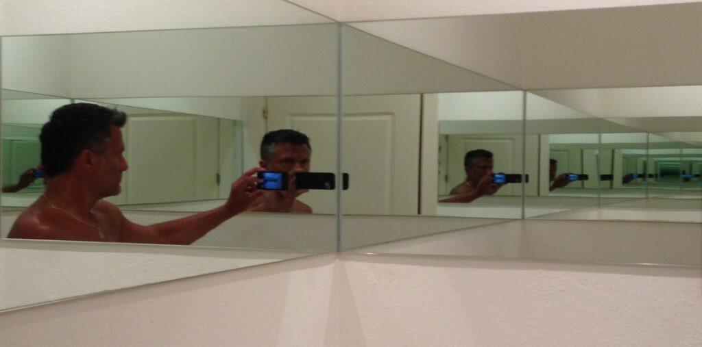 Endlos-Spiegel