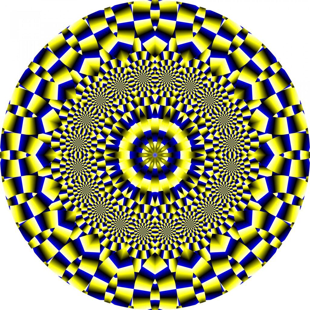 Circle of Illusion