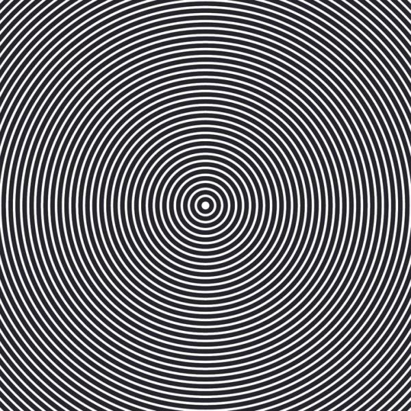 Hypnotisches Drehen