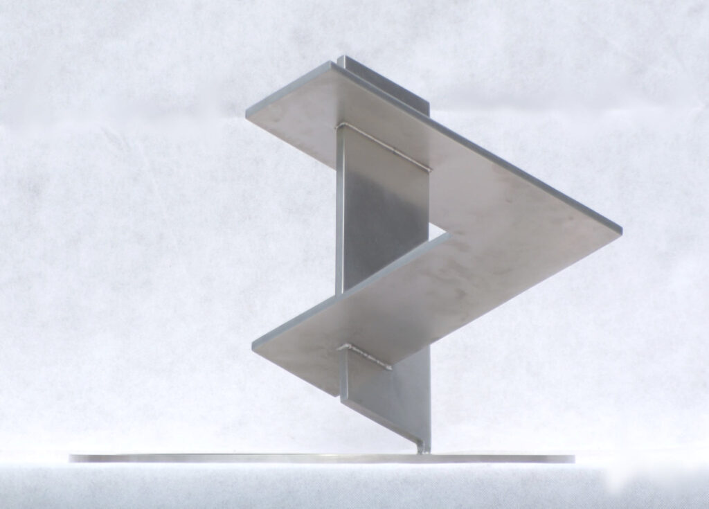 Werner Stanggaßinger – Impossible Crossing